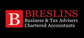 breslins tax advisor logo image