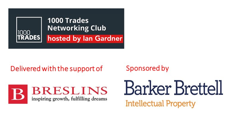 1000 Trades Networking Club