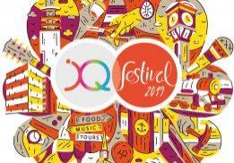 JQ Festival Birmingham